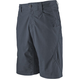 Patagonia Venga Rock Shorts Heren, smolder blue